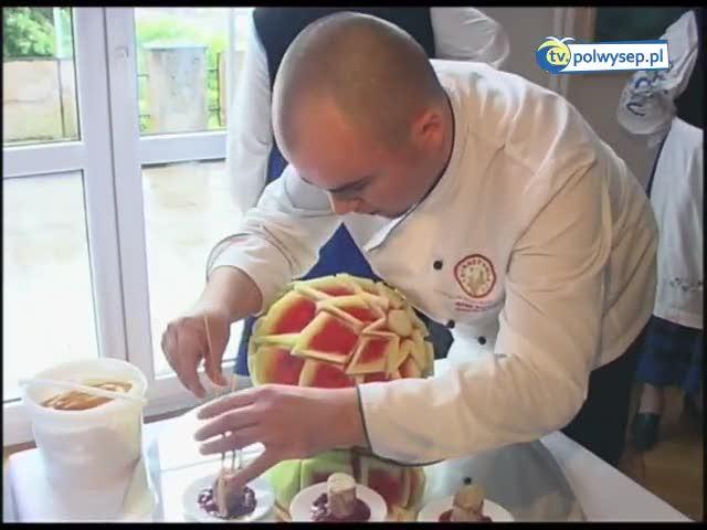 """Konkurs kulinarny o """"Pomuchlową Patelnię"""""""