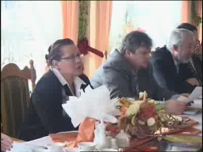 Wspólna realizacja projektów - Rewa 2008