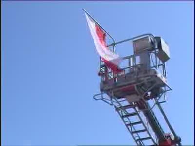 Dzień Strażaka Obchody KP PSP w Pucku