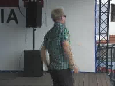 Rozśpiewany Hel - karaoke