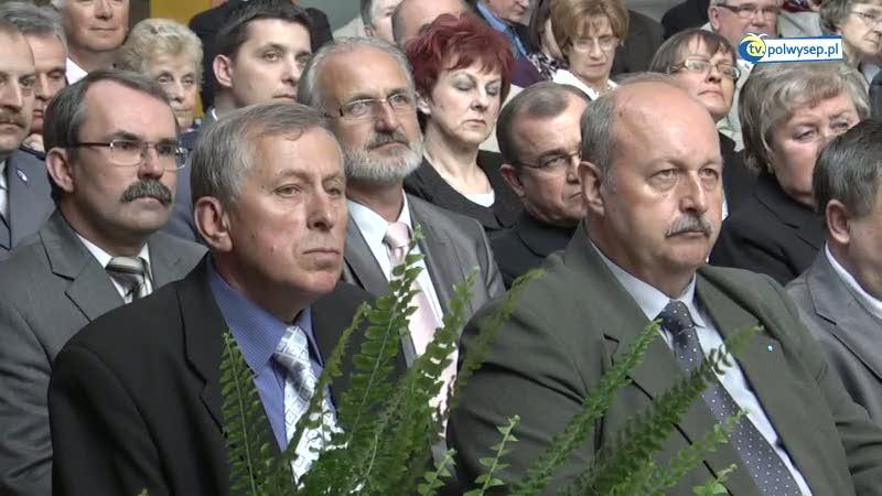 20-lecie samorządności we Władysławowie