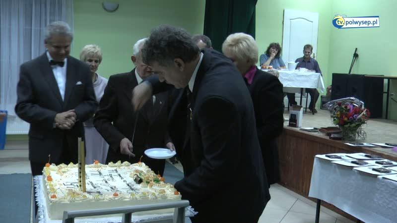45-lecie PZERiI w Pucku