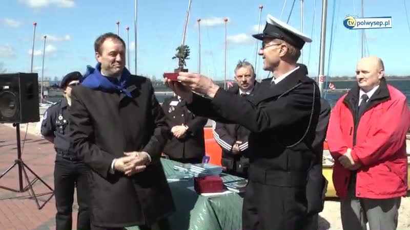 50-lecie Harcerskiego Ośrodka Morskiego
