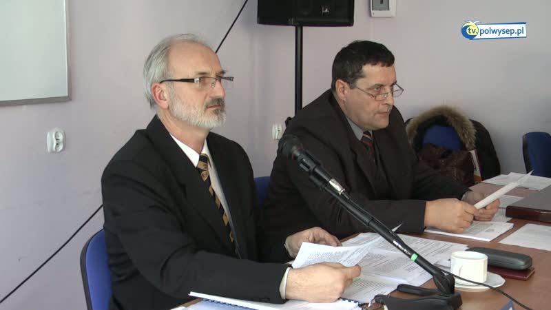 II sesja Rady Powiatu Puckiego