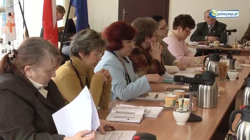 XLIII Sesja Rady Miasta  Helu