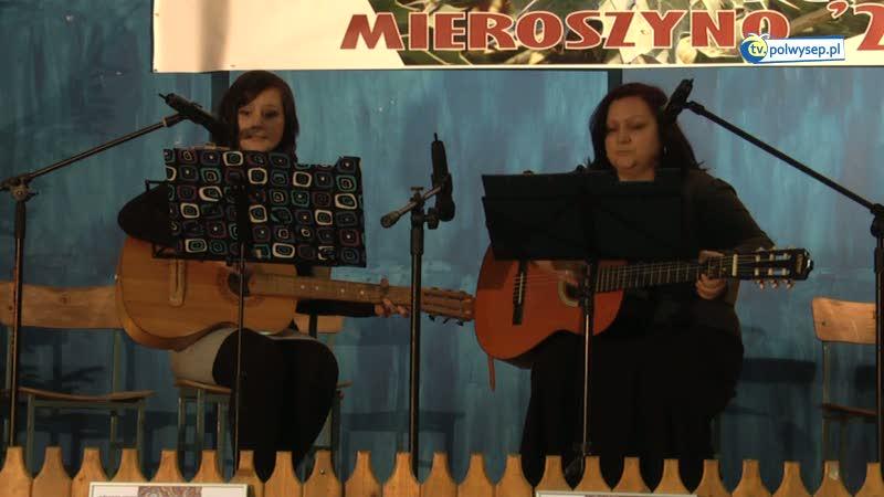 XVI Spotkanie Rodzin Muzykujących w Mieroszynie