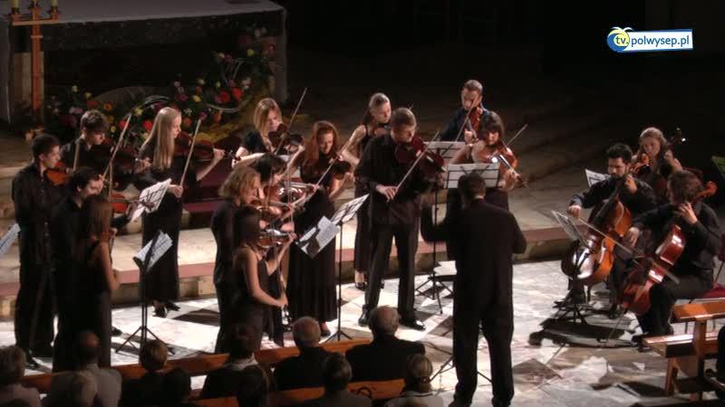 Koncert finałowy Letniego Festiwalu Muzycznego