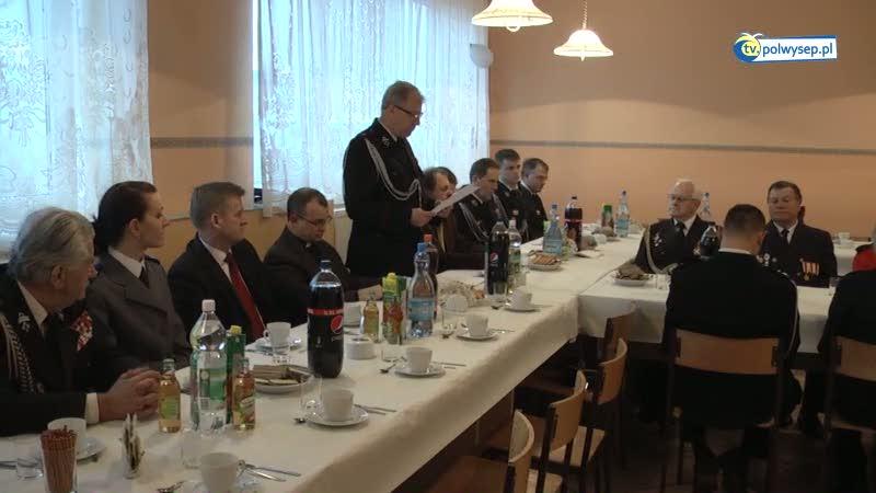 Sprawozdanie z działalności OSP we Władysławowie