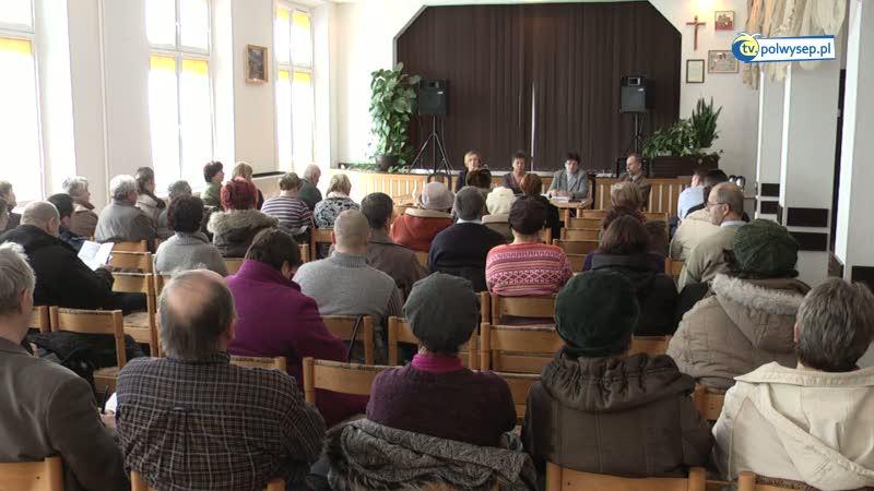 Konferencja dotycząca działalności gospodarczej