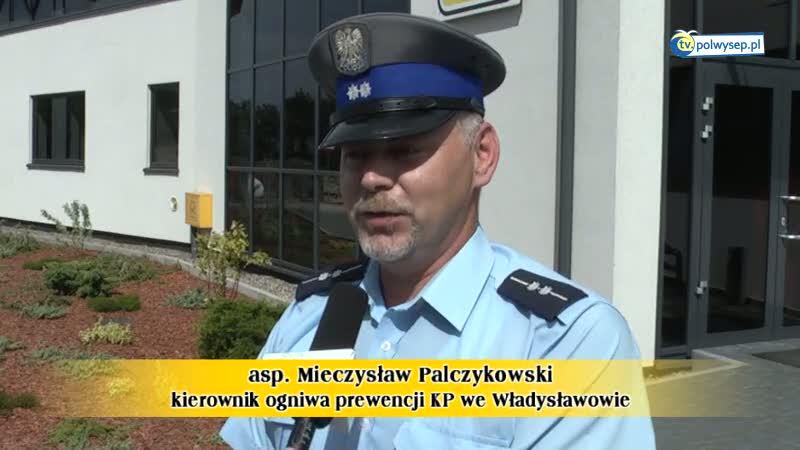 Przygotowania Policji do sezonu letniego