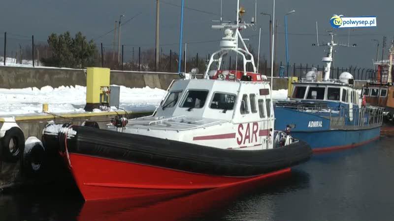 Morskie służby poszukiwania i ratownictwa