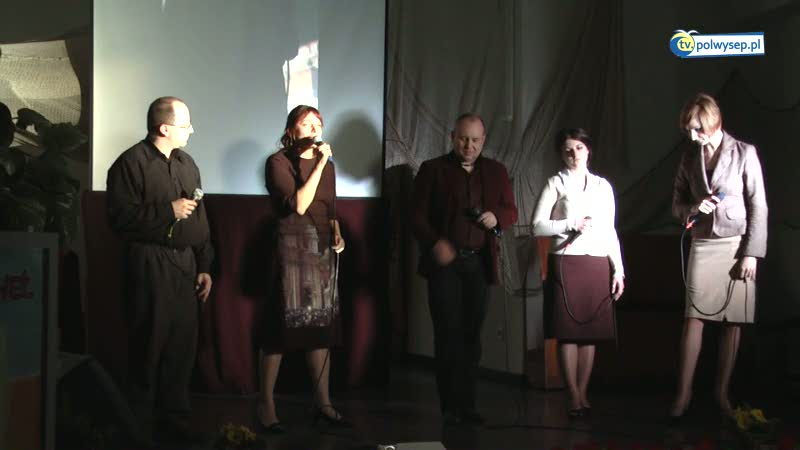 Świadek Nadziei - wieczornica papieska
