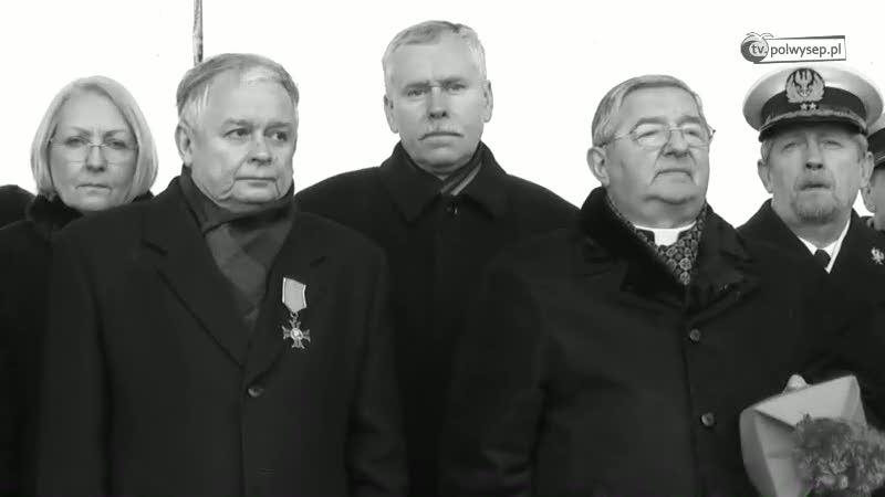 Powiat pucki pożegnał prezydenta