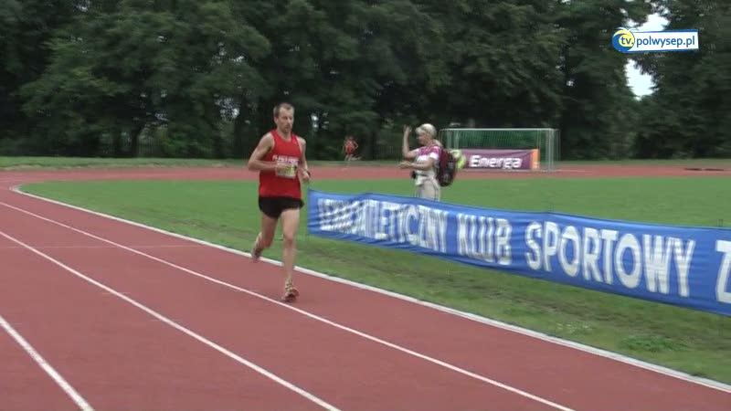 III Półmaraton Ziemi Puckiej 2011