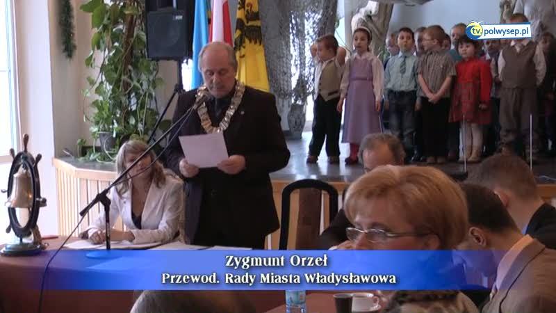 V Sesja Rady Miasta Władysławowa