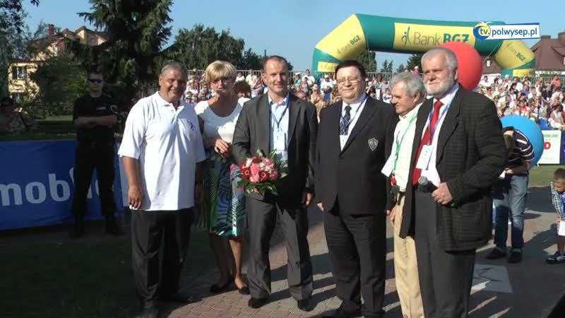 XII Edycja Alei Gwiazd Sportu