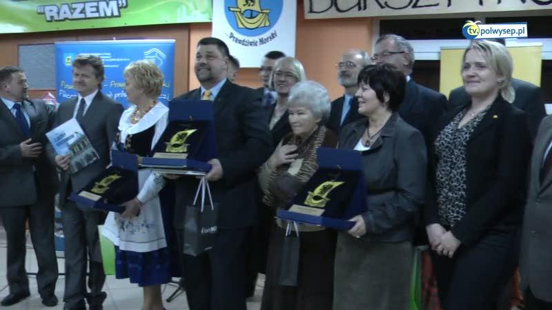 Bursztynowa Koga - Puck 2011