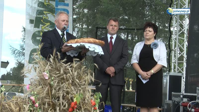 Dożynki Gminne - Sławutowo 2011