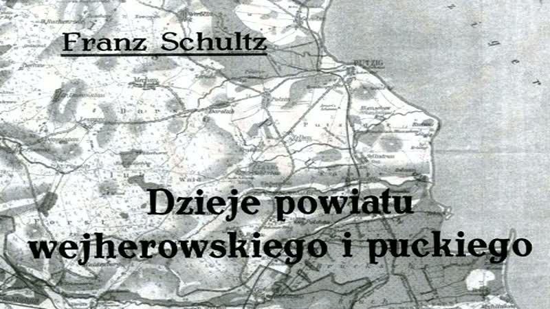 """""""Dzieje powiatu wejherowskiego i puckiego"""""""