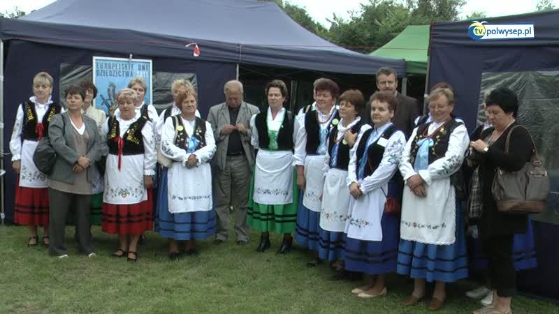 Europejskie Dni Dziedzictwa - Rzucewo 2011