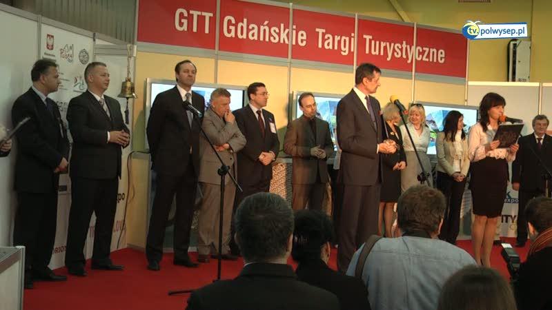 14 Międzynarodowe Targi Turystyczne GTT 2011