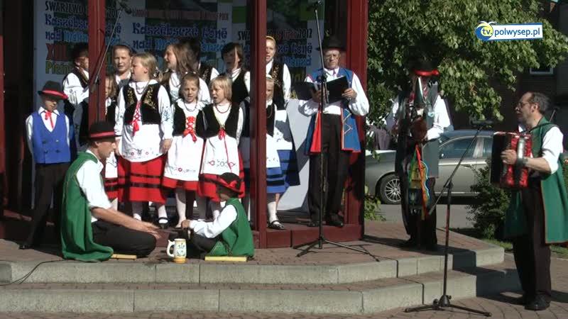 XIII Festiwal Pieśni Kaszubskiej w Swarzewie