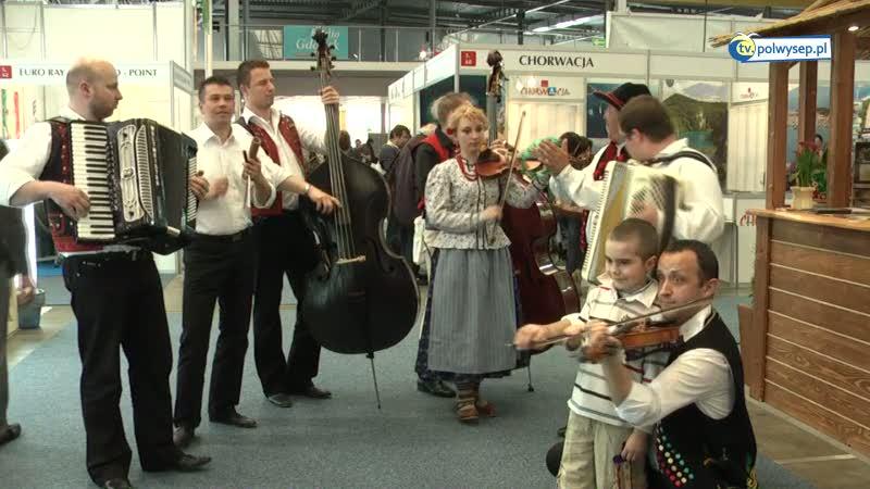 Międzynarodowe Gdańskie Targi Turystyczne 2012
