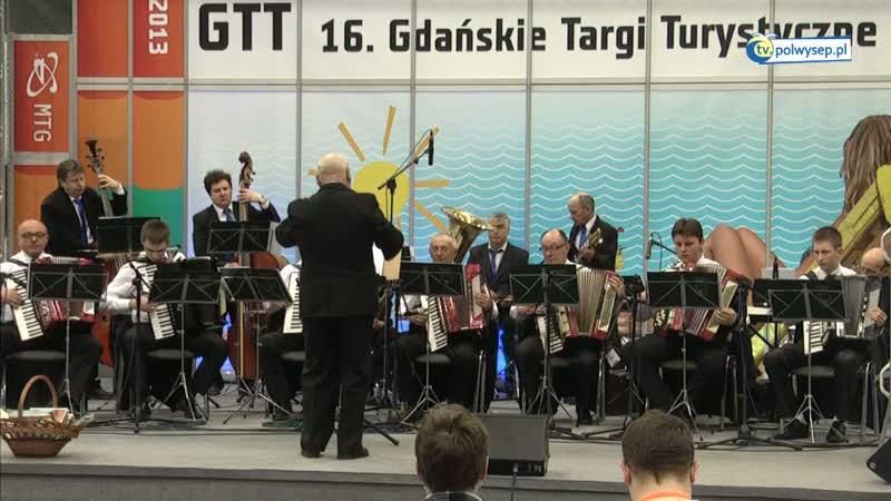 Międzynarodowe Gdańskie Targi Turystyczne GTT 2013