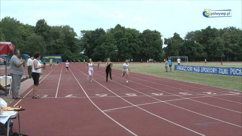 Mistrzostwa Gminy Puck w Lekkiej Atletyce