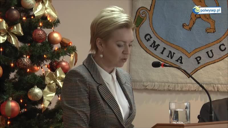 3. Sesja Rady Gminy Puck