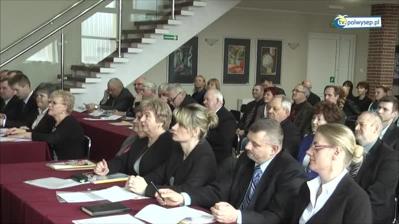 Debata o stanie edukacji w Gminie Puck