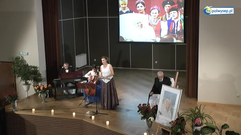 Inauguracja Roku Kulturalnego 2015/16 Gminy Puck