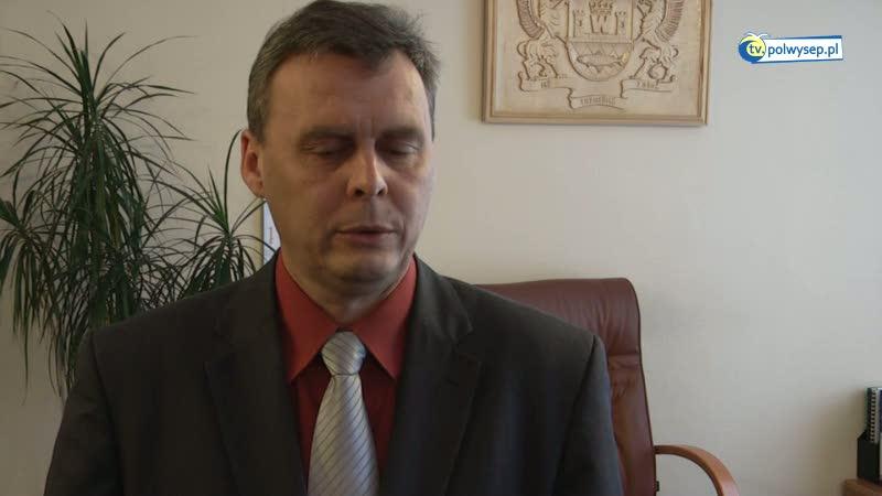 Perspektywy rozwoju Władysławowa