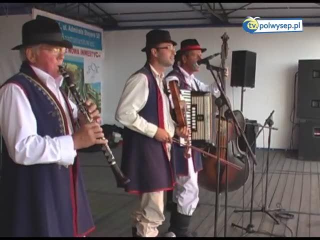 Dzień Kultury Regionalnej w Helu