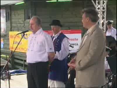 Kaszubskie Łodzie pod Żaglami - Chałupy 2007