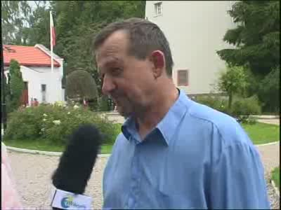 Wywiad z Latarnikiem - Rozewie 2007
