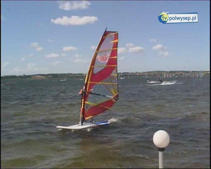 Mistrzostwa Polski w Windsurfingu 2008