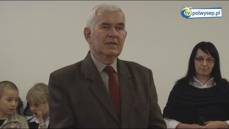 Spotkanie Opłatkowe w Urzędzie Miasta w Helu 2009