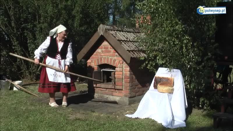 Święto Chleba - Sławutowo 2015