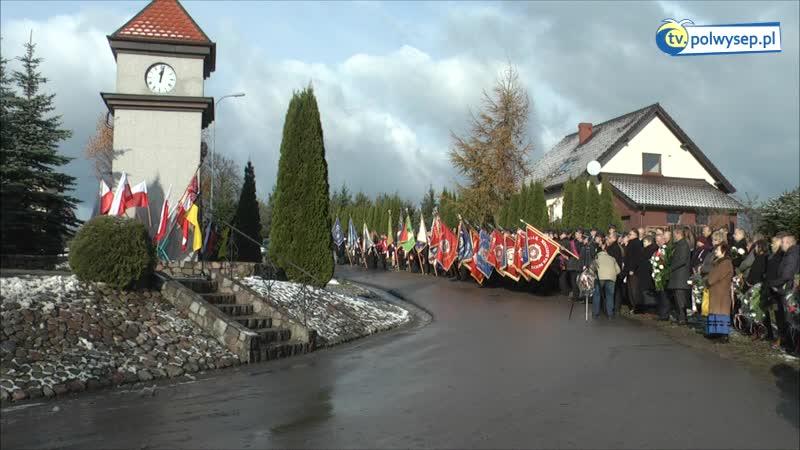 Obchody Święta Niepodległości Polski w Zdradzie