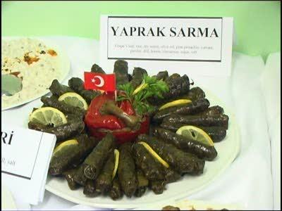 Dzień turecki w Zespole Szkół nr 1