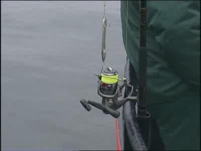 Zawody w wędkarstwie morskim