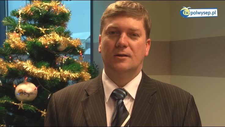 Życzenia Świąteczne Samorządowców 2009